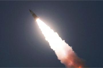 """Bất ngờ thử tên lửa đạn đạo tầm ngắn, """"cú chốt"""" trong tháng 3 của Triều Tiên?"""