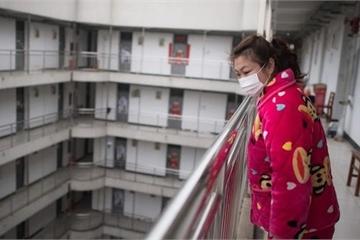 Cơn 'ác mộng' Covid-19 vẫn ám ảnh người dân Vũ Hán khỏi bệnh