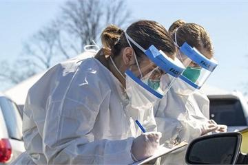 Thế giới vượt một triệu ca nhiễm, gần 53.000 người tử vong vì Covid-19