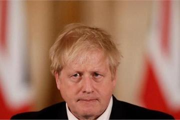 Thủ tướng Anh phải nhập viện sau 10 ngày tự cách ly điều trị Covid-19