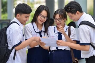 Phương án tuyển sinh 2019 của Đại học Quốc gia Hà Nội