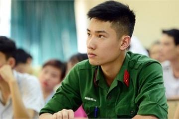 Tuyển sinh 2019: Sẽ tăng cường tính tự chủ cho các trường quân đội