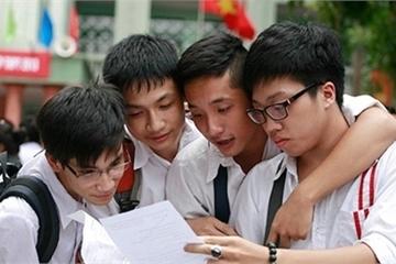 Tuyển sinh lớp 10 tại Hà Nội năm 2019 có gì mới?