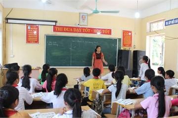 Thái Bình: Giảm hàng trăm đơn vị sự nghiệp công lập sau khi sáp nhập