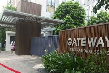 Trường Gateway thay đổi công ty vận tải đưa đón học sinh sau vụ bé trai lớp 1 tử vong