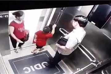 VKSND quận Cầu Giấy: Sẽ giám định chiếc áo đỏ của bé trai học trường Gateway tử vong