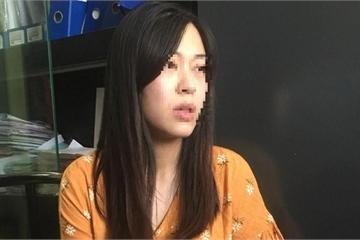 Nữ nhà báo bị chồng hành hung khi đang bế con nhỏ: Từng ly hôn rồi tái hôn với chồng