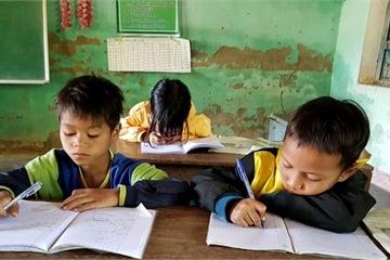 Đến năm 2021, toàn tỉnh Tuyên Quang sẽ giảm 302 điểm trường