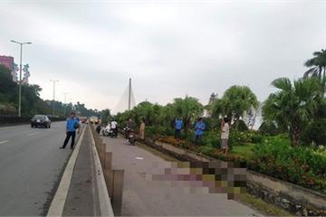 Quảng Ninh: Khởi tố vụ giết người tại chân cầu Bãi Cháy