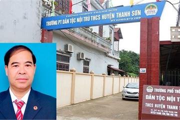 Hôm nay (29/10), xét xử vụ Hiệu trưởng xâm hại tình dục nhiều nam sinh ở Phú Thọ
