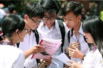 Tuyển sinh lớp 10 THPT Chuyên Đại học Sư phạm Hà Nội vào đầu tháng 7/2020