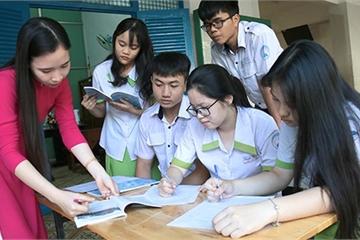 Phải xây dựng mỗi trường học thành trung tâm văn hóa