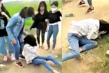 """Nữ sinh Thanh Hóa bị đánh hội đồng: """"Giáo dục đạo đức nói nhiều nhưng không chịu làm"""""""