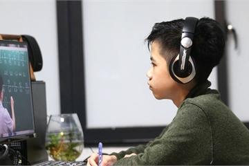 """Trường Tiểu học thực nghiệm Victory nói gì khi bị """"tố"""" thu phí học online đắt?"""