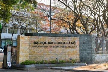 Đại học Bách khoa Hà Nội sẽ tổ chức kỳ thi tuyển sinh riêng cuối tháng 7
