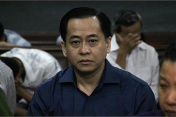 Phan Văn Anh Vũ kháng cáo toàn bộ bản án sơ thẩm vụ Ngân hàng Đông Á
