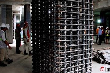 Metro Bến Thành – Suối Tiên: Đổi kiểu dáng dầm làm tăng thêm 1.420 tỷ đồng