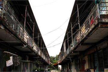 TP.HCM: Không dùng vốn ngân sách để xây mới nhà tái định cư