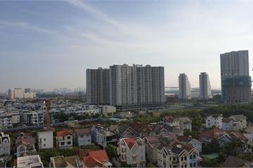 TP.HCM sẽ bồi thường 1.300 tỷ để di dời 608 căn nhà trong năm 2019