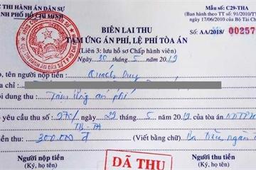 Tòa đã thụ lý vụ chuyên viên Văn phòng UBND TP.HCM kiện Sở TT&TT