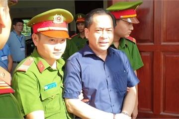 """Nói lời sau cùng: Vũ """"nhôm"""" khẳng định vô tội, Trần Phương Bình cúi đầu xin lỗi"""