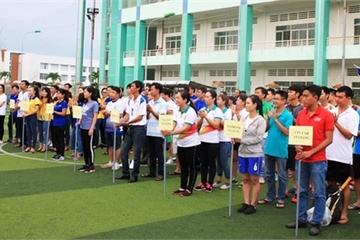 Hội thao truyền thống ngành TT&TT sẽ tổ chức tại An Giang