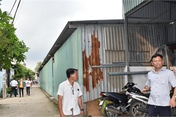 """TP.HCM: Xác minh khiếu nại """"bị trù dập"""" của nguyên Chủ tịch phường Hiệp Bình Chánh"""