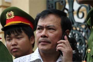 Ông Nguyễn Hữu Linh sẽ bị áp giải thi hành án nếu không tự nguyện