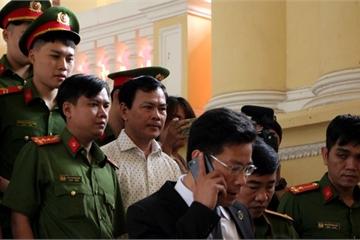 Nguyễn Hữu Linh đề nghị giám đốc thẩm, muốn hủy 2 bản án