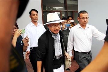Lần thứ 4 mở phiên xử phúc thẩm vụ ly hôn của Chủ tịch cà phê Trung Nguyên