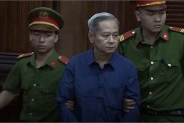 Bị cáo Nguyễn Hữu Tín: Bắc Nam 79 do Bộ Công an giới thiệu nên mới cho thuê đất