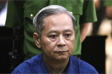 Ông Nguyễn Hữu Tín: Tôi nhận thức chưa đúng nên dẫn đến vi phạm