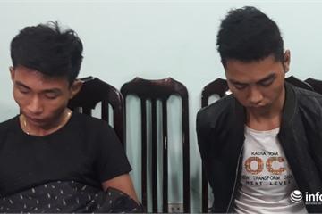 Di lý 2 nghi phạm sát hại tài xế Grab về tới Hà Nội trong đêm