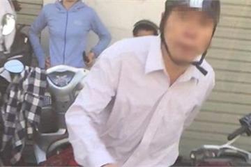 Danh tính người đàn ông bị tố đánh phụ nữ vì bị nhắc xếp hàng khi rút tiền ATM