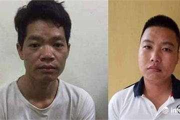 Nóng: Đã bắt được 2 đối tượng liên quan đến vụ đổ dầu gây ô nhiễm nước sông Đà