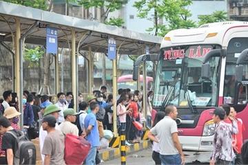 Đảm bảo trật tự, an toàn giao thông dịp Tết Canh Tý năm 2020