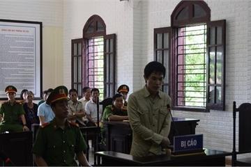 Quảng Bình: Tuyên án tử hình đối tượng người nước ngoài vận chuyển 300kg ma túy