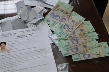 Quảng Bình: Bắt đối tượng giả danh phóng viên cưỡng đoạt tiền tại bệnh viện