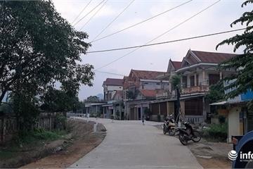 Quảng Bình: Xã Phong Hóa về đích NTM đúng kế hoạch