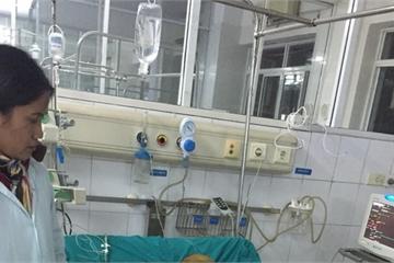Nhanh chóng gia hạn BHYT cho nam sinh bị bỏng do nổ bình gas
