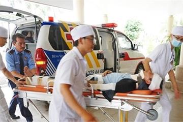4 căn bệnh gây tử vong hàng đầu ở Việt Nam