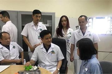 Nơi bác sĩ nước ngoài phải xin sang học nghề
