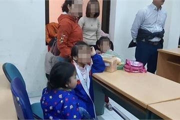 Bộ Y tế đề nghị Bắc Ninh dừng xét nghiệm sán lợn