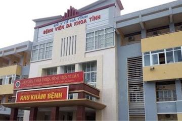 Sở Y tế Hà Tĩnh yêu cầu kiểm tra vụ sản phụ tử vong, người nhà quây kín BV