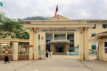 Kỹ thuật viên bị tố hiếp dâm bệnh nhi 13 tuổi: Giám đốc Sở Y tế Sơn La nói gì?
