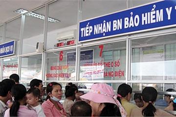Trong tháng 5 có 12 bệnh nhân được BHYT thanh toán trên 1 tỷ đồng