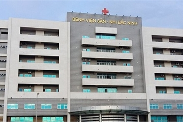 Bắc Ninh: Sản phụ tử vong nghi do thuyên tắc ối