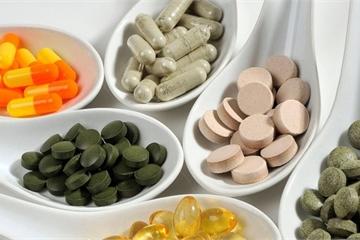 Ma trận thực phẩm chức năng bủa vây bệnh nhân ung thư