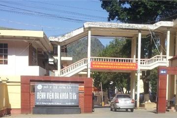 Sơn La: Hai mẹ con sản phụ tử vong tại BV Đa khoa tỉnh