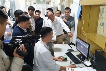 Bệnh viện Sản Nhi Quảng Ninh triển khai Hồ sơ bệnh án điện tử